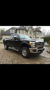 ford f250 fx4