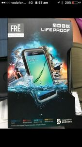 Brand new Galaxy life proof case + extras Coomera Gold Coast North Preview