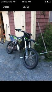 Kx125 for sale or trade
