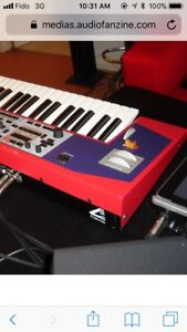 Nord G2x