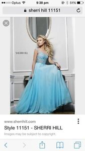 Formal dress - sherri hill Grose Vale Hawkesbury Area Preview