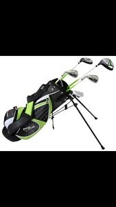 Looking for set of youth golf clubs