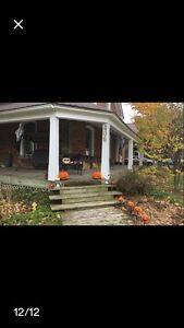 Victorian House for Sale in Merrickville