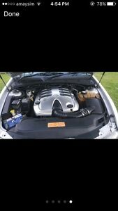LS1 V8 5.7litre Engine - Running Perfect Holden Motor SS Revesby Bankstown Area Preview
