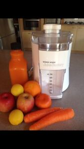 Fruit and Vegetable juicer Ocean Grove Outer Geelong Preview