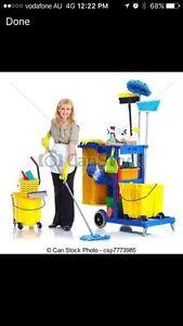 Nepalese best cleaning services Hurstville Hurstville Area Preview
