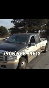 Tow truck for sale 1st 14,999.00 takes this 2005 F350