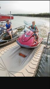 Seadoo ports two used ones great deal