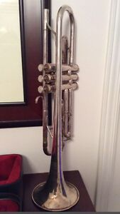Boosey & Hawkes B & H 400  Trumpet