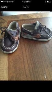 Toddler size 4 shoes