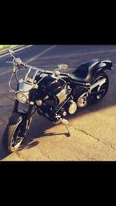 2006 Yamaha warrior 1700