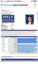 IELTS/PTE Coaching, Preparation, Ben:)MELC 2004 MELBOURNE,VIC Coburg Moreland Area Preview