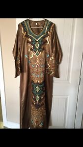 Beautiful dress or abaya