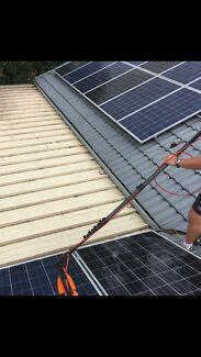 Solar panel perfection