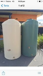 Rainwater tank  1000 litre Murray Bridge Murray Bridge Area Preview