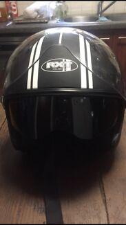 RXT Open Face Helmet