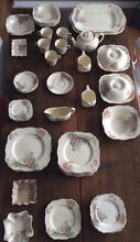 J&G Meakin dining set Hope Valley Tea Tree Gully Area Preview