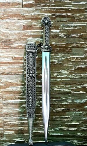 Caucasian traditional dagger
