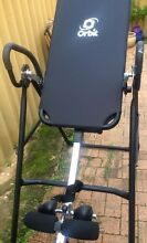 ORBIT BACK STRECHER INVERSION TABLE-NEW Greenwood Joondalup Area Preview