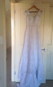 Wedding dress Whyalla Whyalla Area Preview
