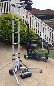 Mobility Scooter Svensson Heights Bundaberg City Preview