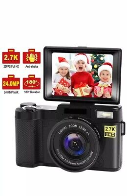 digital vlogging camera