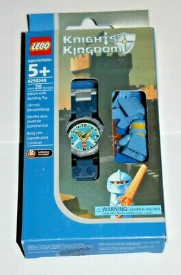 LEGO Knights Kingdom Watch 4250349 New Rare