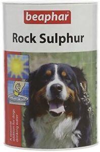Beaphar Rock Sulphur 100g Pack Of 3