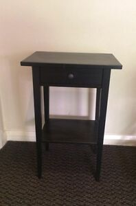 Malm IKEA bed side tables Bellevue Hill Eastern Suburbs Preview
