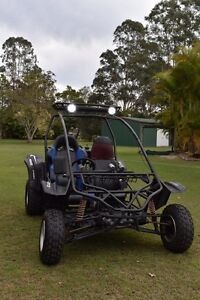 150cc Off Road Buggy/ Go Kart Burpengary Caboolture Area Preview