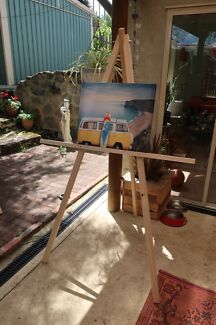 Wedding Easel for order/hire