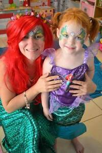 Face painter & Balloon twister available! Perth Perth City Area Preview