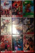 Huge X-men Comic Lot