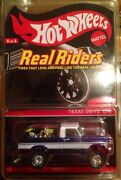 Hot Wheels RLC Texas Drive Em