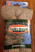 Mens Field & Stream