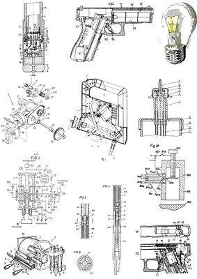 Coilgun electric gun railgun selbst bauen 7300 Seiten