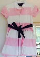 Ralph Lauren and Guess dresses 2/24mths Revesby Heights Bankstown Area Preview