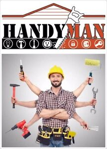 HANDYMAN Melbourne CBD Melbourne City Preview
