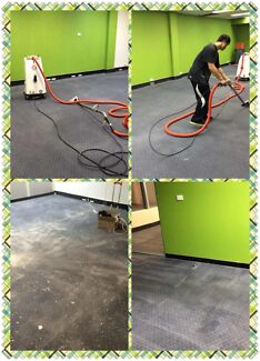 Domestic Cleaner End of Lease Cleaning Service