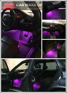 Auto Interior 12V LED Super Bright Light In four color choice Hurstville Hurstville Area Preview