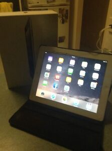 iPad 2 cracked screen Parkwood Gold Coast City Preview