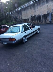 VL BT1 SL 5 SPEED MANUAL. Tahmoor Wollondilly Area Preview