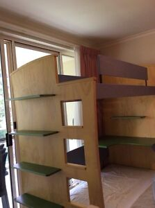 Loft bed / Bunk Bed from Harvey Norman Benowa Gold Coast City Preview