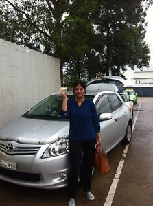 Arun Driving School Lidcombe Auburn Area Preview