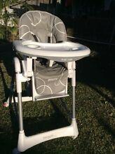 Love N Care Techno High Chair Pemulwuy Parramatta Area Preview