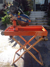 Wet Tile Brick Saw Old Guildford Fairfield Area Preview