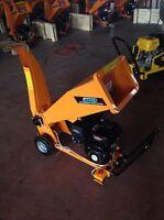 Petrol Garden Chipper Shredder 2 Year Warranty Ct394 - lts uk - ebay.co.uk