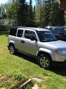 2009 Honda Element  in good cond