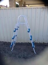 Swimming pool ladder Largs North Port Adelaide Area Preview