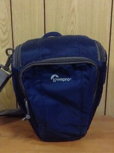 Lowepro 50 AW II Camera Bag Tarragindi Brisbane South West Preview